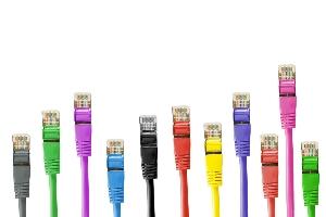 Installation de réseau informatique à Angers